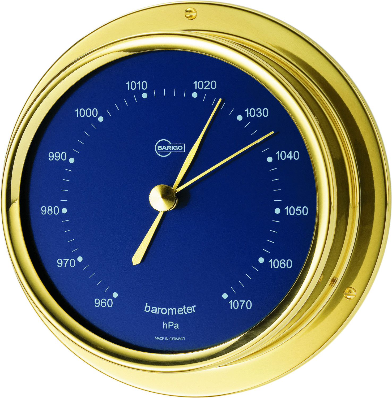 Barigo Schiffsbarometer (184MSBL )