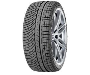 Michelin Pilot Alpin PA4 24555R17 102V