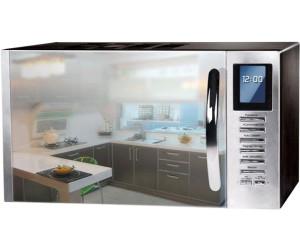 Continental edison mo25sg13 au meilleur prix sur for Refrigerateur beko noir miroir