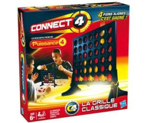 Hasbro Forza 4 (98779)