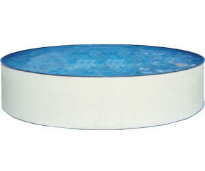 Intex nuovo pool rund 400 x 90 cm ohne zubeh r ab 339 00 for Pool rund 3m