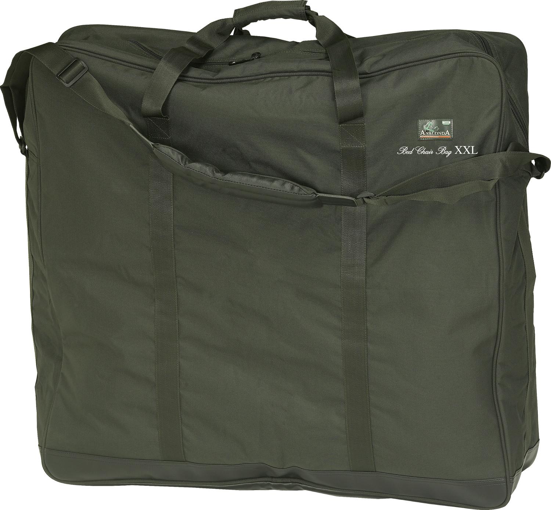 Anaconda Carp Bed Chair Bag XXL