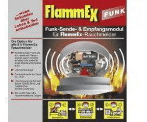 FlammEX 003170C Funk-Modul FMF