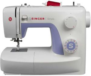 Singer simple 3232 a 138 94 miglior prezzo su idealo for Prezzi macchine singer