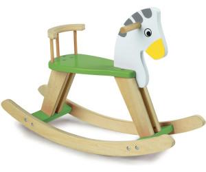 Cavallo A Dondolo Design.Small Foot Design Cavallo A Dondolo Mona 4738 A 35 93 Miglior