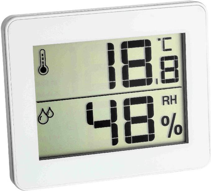 TFA Dostmann Thermo-Hygrometer (30.5027.02)