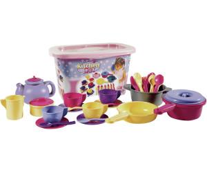 Image of Androni Giocattoli Magic Susy - Kitchen mini Set
