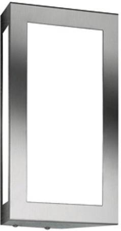 CMD Außen-Wandleuchte Aqua Long 28/BM | Lampen > Aussenlampen > Wandleuchten | Edelstahl