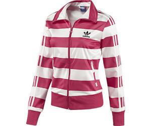 adidas jacke firebird damen pink
