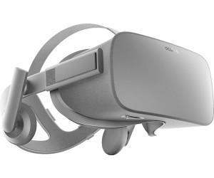 Oculus Rift Gebraucht
