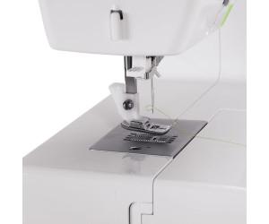 Mega Box dAccessoires pour Couture Singer 3229 MC Simple Machine /à Coudre Blanc 30 x 17 x 40 cm