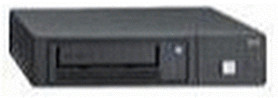 IBM Tape Drive/LTO Gen. 3