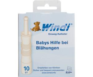 rotho windi babys hilfe bei bl hungen ab 12 09