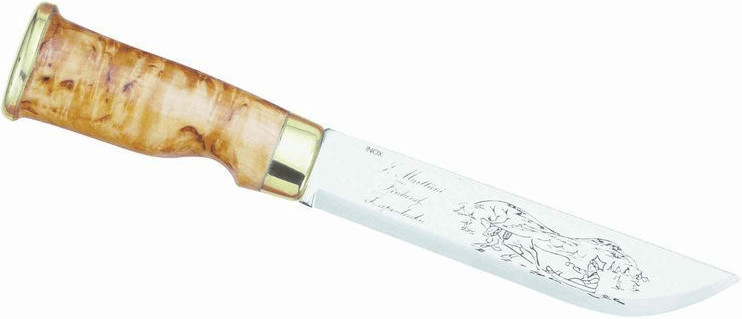 Marttiini Lappland-Messer 15 cm