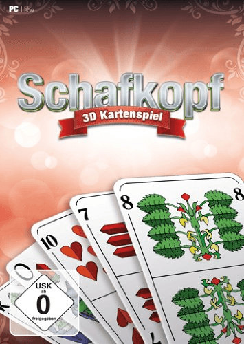 Schafkopf: 3D Kartenspiel (PC)