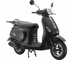 iva scooter lux 50 45 km h ab 799 00 preisvergleich. Black Bedroom Furniture Sets. Home Design Ideas