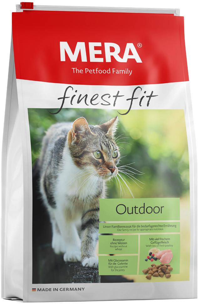 MERA Wahre Liebe Freilaufende Katze (4 kg)