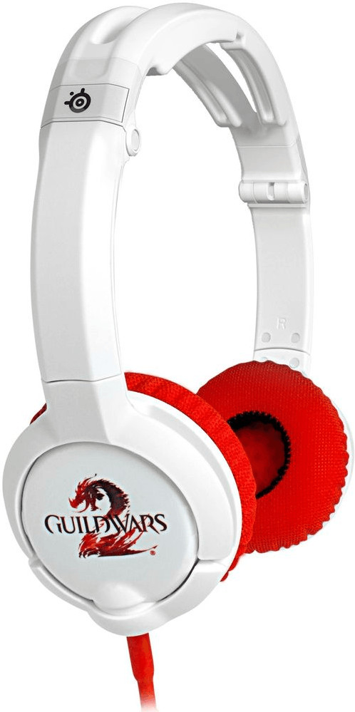 SteelSeries Flux Guild Wars 2 Edition