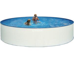 Intex stahlwandpool set nuovo 350 x 120 cm ab 429 00 for Intex pool 120 hoch