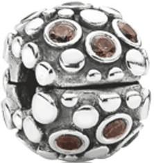 Pandora Silberclip (79593TCZ)