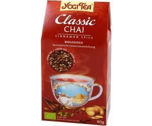 YogiTea Classic Chai (90g)