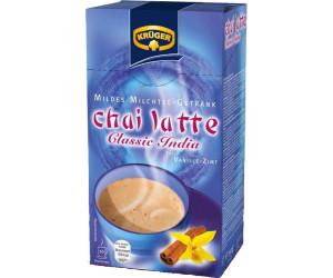Krüger Chai Latte Classic India (10 Sachets)
