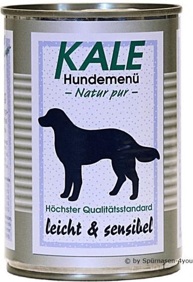 Kale Leicht & Sensibel (400 g)