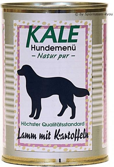 Kale Lamm mit Kartoffeln (400 g)