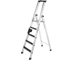ZARGES 7 Stufen-Stehleiter Z300 einseitig
