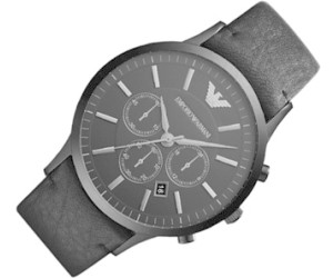 9afe085adb Emporio Armani Renato (AR2461) desde 104,86 € | Compara precios en ...