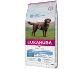 eukanuba adult weight control large 15 kg