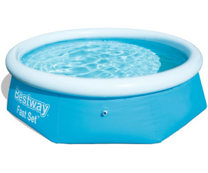 Buy Bestway Fast Pool Set 244 X 66 Cm From 163 37 49 Today