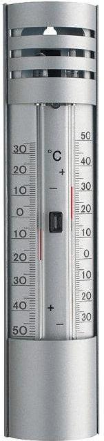 Eschenbach Außenthermometer Alu