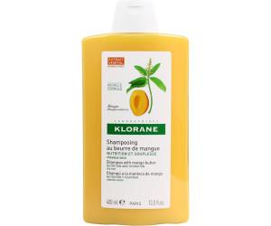 Klorane Shampoo Mangobutter (400 ml) a € 8 3f05c4eb804b