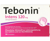 tebonin intens 120 mg 120