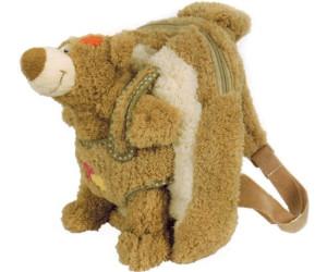 Bieco Soft Rucksack Bear