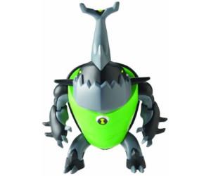 Bandai Ben 10 Omniverse Alien Figure 10cm