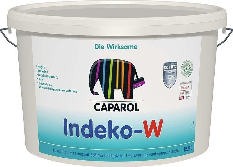 Caparol Indeko-W 12,5 l