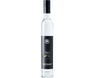 Reisetbauer Ingwer Brand 0,35l 41,5%