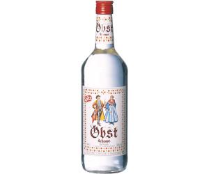 Spitz Obstschnaps 1l 35%