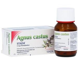 Agnus Castus Nebenwirkungen Gewichtszunahme