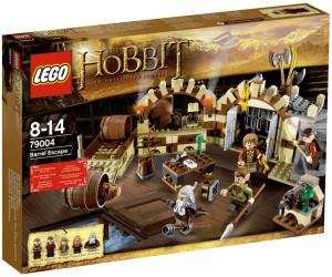 günstig kaufen LEGO The Hobbit Die große Flucht 79004