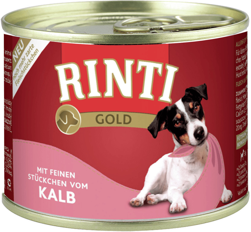 Rinti Gold Kalb (185 g)