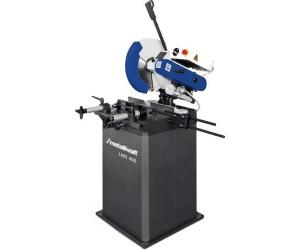 Metallkraft LMS 400 P