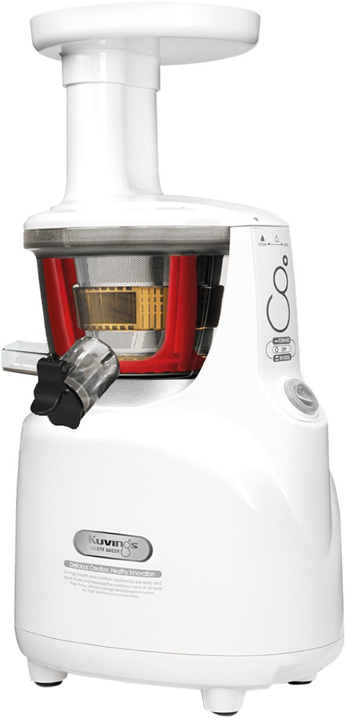 Image of Kuvings Silent Juicer White Pearl (NS-750)