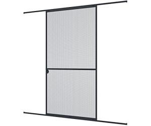 windhager insektenschutz schiebe t r 120 x 240 cm ab 143 90 preisvergleich bei. Black Bedroom Furniture Sets. Home Design Ideas
