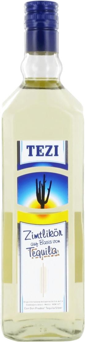 Tezi Olé Tequila mit Zimt 1l 25%
