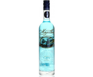 Magellan Gin Blue Gin 1l 44%