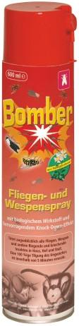 Kerbl Fliegen- und Wespenspray BOMBER