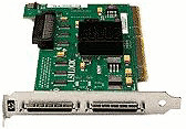 Hewlett-Packard HP Adapter HostBus 2xU320